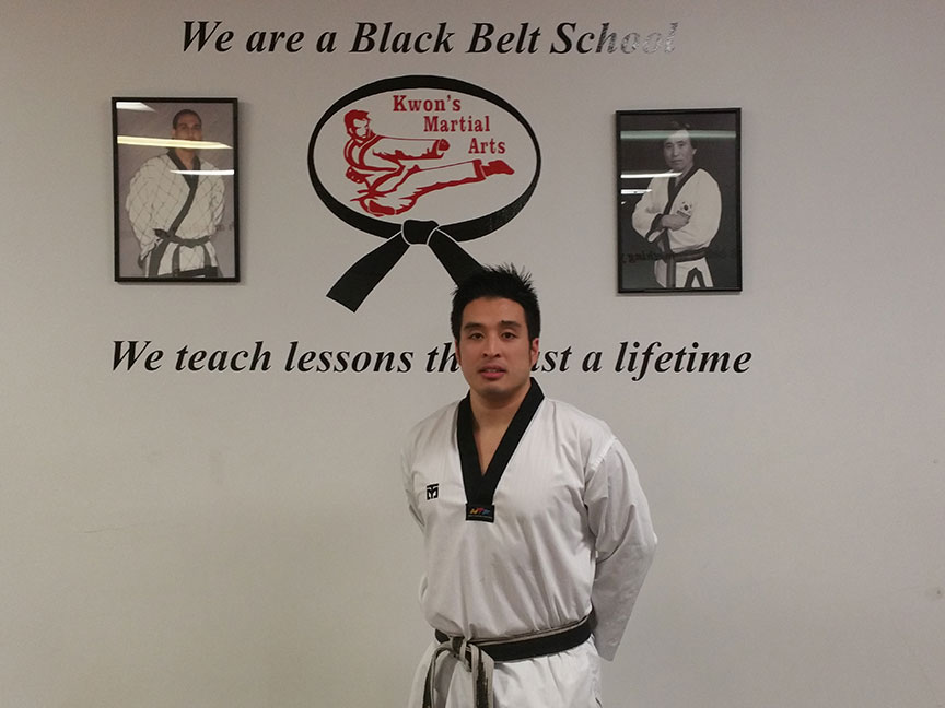 Master Viet Nguyen